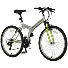 Challenge Beacon Folding 26in Frame - Mens - Bike