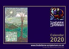 Lindisfarne Scriptorium 2020 Calendar