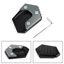 Kickstand Side Stand Extension Enlarger For BMW R1200 R RT ST NineT R9T 14-16