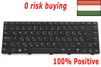 For Dell Inspiron M5040 N5050 3520 5520 7520 Keyboard Hungarian Not US English