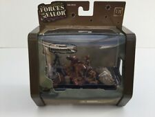 FORCES OF VALOR 93089 1:72 RUSSIAN COSSACK CAVALRY DIVISION PLASTIC SOLDIERS NEW