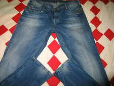 G star Raw Jeans Super Skinny Tamaho GS 01 Men 30x34