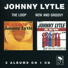 Johnny Lytle - Loop New & Groovy [New CD] UK - Import