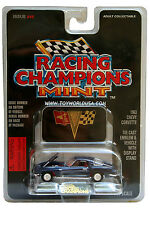 Racing Champions MINT #046 1963 Chevy Corvette