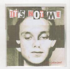 (ID279) Janice Graham Band, It's Not Me - 2012 DJ CD