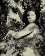 Actress Edwige Fenech 8x10 Photo I-254