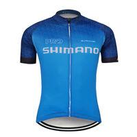 Mens Bike Jersey Woman Bike Riding Cycling Jerseys Bicycle Men Breathable Shirt