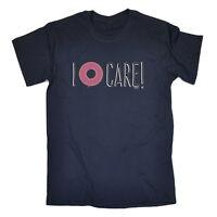 Funny Novelty T-Shirt Mens tee TShirt - I Donut Care