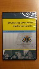 Strukturelle Osteopathie und Sanfte Chiropraktik nach Ackermann - Original DVD