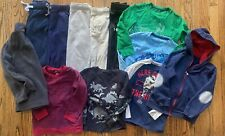 Boys Clothes Size 5-6 Pants, Shirts, Jackets Gymboree Under Armour More!