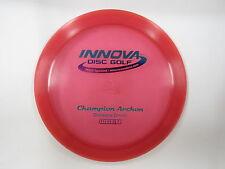 Innova Champion Archon 163g Lightweight Pink w/ Transition Stamp -New