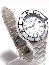 Gooix Damen Uhr mit Keramik Armband GX01116411 GO75