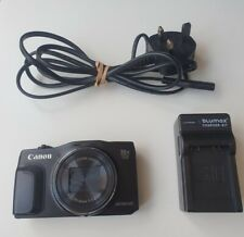 Canon PowerShot SX700 HS + Brand new battery