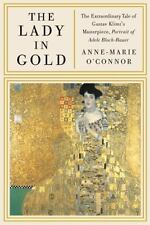 The Lady in Gold: The Extraordinary Tale of Gustav Klimt's Masterpiece, Portrait