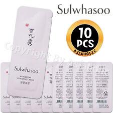 Sulwhasoo Bloomstay Vitalizing Cream 1ml x 10pcs (10ml) Sample Newist Version