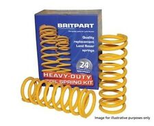 Defender Discovery 1 Range Rover Classic Lifted Rear Springs - DA4203