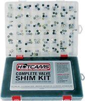 7.48mm Complete Valve Shim Kit Hot Cams  HCSHIM01