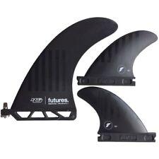 Futures Fins Alpha HS 2 plus 1 Surfboard Fin Set NEW 7 Inch Hayden Shapes 2+1