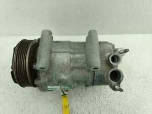 Oem 2009-2015 MINI COOPER CLUBMAN COUNTRYMAN AC Compressor