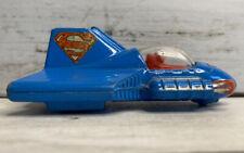 Vintage Corgi Supermobile  DC Comics Die Cast Vehicle 1979 Superman 1/64
