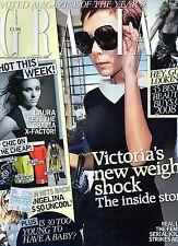 Grazia UK.Victoria Beckham,Madonna,Laura White,Katy Perry,Amy Winhouse,iii
