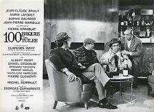 JEAN-PIERRE MARIELLE R MANUEL 100 BRIQUES ET DES TUILES 1964 PHOTO ANCIENNE N°2