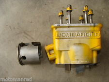 88 89 SEA-DOO 587 SP 90? xp? spi? Bombardier Rotax CYLINDER PISTON RINGS TOP END