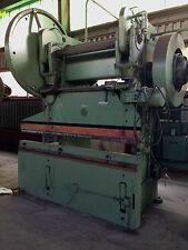 Cincinnati Press Brake 8' ft 90 ton