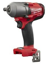 """Milwaukee FUEL MID TORQUE IMPACT WRENCH M18FMTIWF12-0 18V 1/2"""" 3-Mode, Skin Only"""