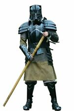 Medieval Handcrafted LARP Moria Full Suit Of Armor Knight LOTR Cosplay Costume