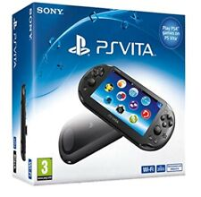 Brand New Sony PS Vita Slim Sealed Rare UK Model