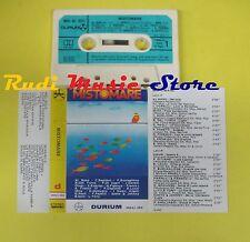 MC MISTOMARE compilation 1982 AL BANO DORELLI MINA PAPETTI SOLO no cd lp dvd vhs