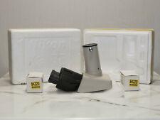New F F2 Nikon Trinocular Microscope Head For Optiphot Labophot Alphaphot