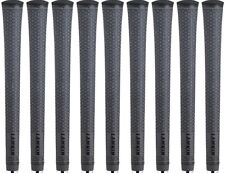 Lamkin Utx Cord Gray Midsize Golf Club Grips - Set of 9 - Master Distributor!