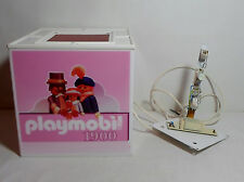 GEOBRA 80'S PLAYMOBIL 12'' OUTSIDE STORE LAMP VICTORIAN 1900 PROMOTIONAL DISPLAY