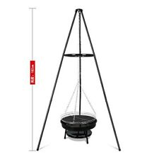 Grill Barbecue Charcoal Hanging Furnace Home Grill Accessories Barbecue Grill