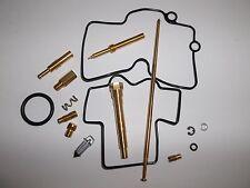 New Carburetor Rebuild Repair Kit Honda CRF450R CRF 450R 2007 2008