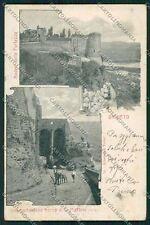 Terni Orvieto Alterocca 76 cartolina QK4493
