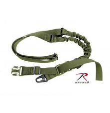 Tactical OD Green  Single Point Sling