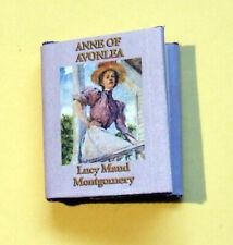 Dollshouse Miniature  - Anne of Avonlea