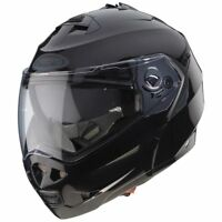 Motorcycle Caberg Duke II Smart Helmet - Black