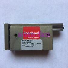 1PCS Applicable for MPS-2-3 Slider Cylinder ROBOHAND