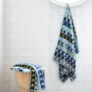 Ziporah Lifestyle Serenus Bath Towel