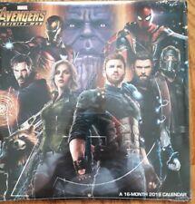 2019 Marvel Avengers Infinity War