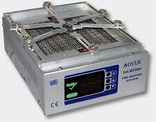 Aoyue 853A+ Quartz IR Preheating Station