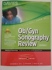 OB/GYN Sonography Review 2nd edition