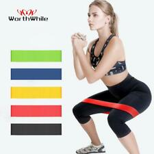 Gym Fitness Resistance Bands Yoga Stretch Pull Up Assist Rubber Bands Crossfit