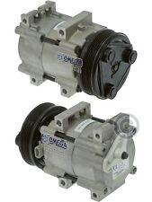 Omega Environmental 20-10792-AM A/C Compressor 96-2000 ford taurus/sable