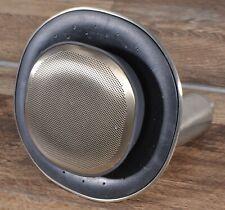 Kohler Moxie Showerhead + Wireless Speaker Combo 1.75 Gpm Brushed Nickel Finish