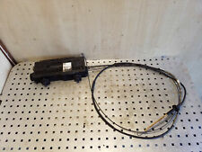 Land Rover Range Rover Sport 2008 Hand brake control module 5H322C496AC VAL74279